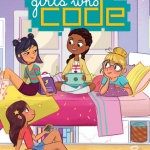 "Books of the Week: ""Girls Who Code: The Friendship Code"" and ""Girls Who Code: Team BFF Race to the Finish!"" thumbnail"