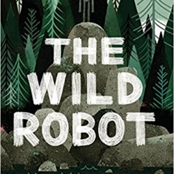 "Books of the Week: ""The Wild Robot"" and ""Lucy's Lab: Nuts About Science"" thumbnail"