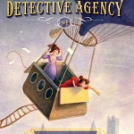 "Books of the Week: The ""Wollstonecraft Detective Agency"" Series thumbnail"